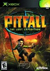 Rent Pitfall: The Lost Expedition for Xbox