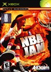 Rent NBA Jam 2004 for Xbox