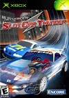 Rent Grooverider: Slot Car Thunder for Xbox