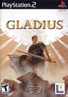 Rent Gladius for PS2