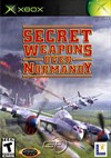 Rent Secret Weapons Over Normandy for Xbox