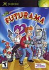 Rent Futurama for Xbox