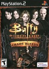 Rent Buffy the Vampire Slayer: Chaos Bleeds for PS2
