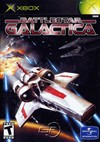 Rent Battlestar Galactica for Xbox