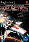 Rent Battlestar Galactica for PS2