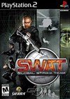 Rent Swat: Global Strike Team for PS2