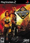 Rent Fallout: Brotherhood of Steel for PS2