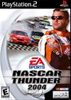 Rent NASCAR Thunder 2004 for PS2