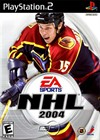 Rent NHL 2004 for PS2