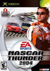 Rent NASCAR Thunder 2004 for Xbox