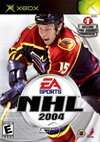 Rent NHL 2004 for Xbox