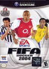 Rent FIFA Soccer 2004 for GC
