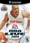 Rent NBA Live 2004 for GC