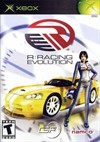 Rent R Racing Evolution for Xbox