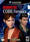 Rent Resident Evil Code Veronica X for GC