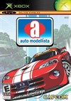 Rent Auto Modellista for Xbox