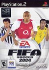 Rent FIFA Soccer 2004 for PS2