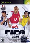 Rent FIFA Soccer 2004 for Xbox