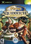 Rent Harry Potter: Quidditch World Cup for Xbox