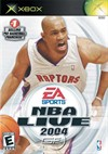 Rent NBA Live 2004 for Xbox