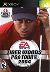 Rent Tiger Woods PGA Tour 2004 for Xbox