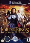 Rent Lord of the Rings: The Return of the King for GC