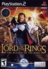 Rent Lord of the Rings: The Return of the King for PS2