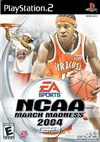 Rent NCAA March Madness 2004 for PS2