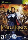 Rent Lord of the Rings: The Return of the King for Xbox