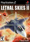 Rent Lethal Skies II for PS2