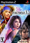Rent Final Fantasy X-2 for PS2