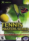 Rent Tennis Masters Series 2003 for Xbox