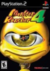 Rent Monster Rancher 4 for PS2