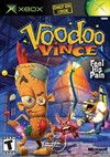 Rent Voodoo Vince for Xbox