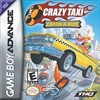 Rent Crazy Taxi: Catch a Ride for GBA
