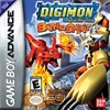 Rent Digimon: Battle Spirit for GBA