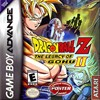 Rent Dragon Ball Z: The Legacy of Goku 2 for GBA
