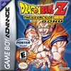 Rent Dragon Ball Z: The Legacy of Goku for GBA