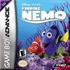 Rent Finding Nemo for GBA