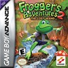 Rent Frogger's Adventures 2: The Lost Wand for GBA