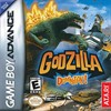 Rent Godzilla Domination for GBA