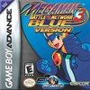 Rent Mega Man Battle Network 3: Blue for GBA