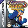 Rent Mega Man Battle Network 3: White for GBA