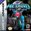 Rent Metroid Fusion for GBA