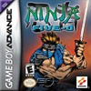 Rent Ninja Five-O for GBA