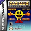Rent Pac-Man Collection for GBA