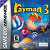 Rent Rayman 3 for GBA