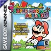 Rent Super Mario Advance for GBA