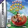Rent Super Monkey Ball Jr. for GBA