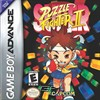 Rent Super Puzzle Fighter II for GBA
